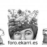 PRESENTACIÓN FOROS EKARRI